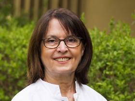 Dipl. Med. Sabine Klein